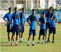 كأس مصر| تشكيل بيراميدز لمواجهة سموحة