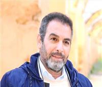أحمد عبدالعزيز: الرئيس وعد وأوفى.. وأعطى للفنانين الطمأنينة