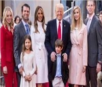 ابنة شقيق ترامب تصف نجله بأنه «أغبى أقاربها»