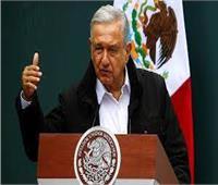 الرئيس المكسيكي: بلدي لن تصبح مخيمًا للمهاجرين