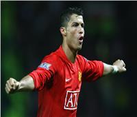 تقارير: رونالدو يفرض نظامًا غذائيًا على زملائه في مانشستر يونايتد