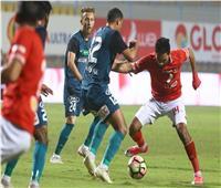 3 غيابات تضرب الأهلي قبل مواجهة إنبي في كأس مصر