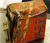 العثور على الصندوق الأسود في موقع تحطم الطائرة «آن-26» الروسية