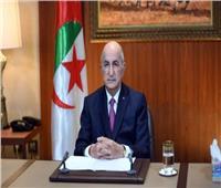الرئيس الجزائري: صرف إعانة مالية خاصة بالبطالة في الموازنة الجديدة
