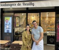 تونسي يفوز بوظيفة «خباز الإليزيه» لمدة عام