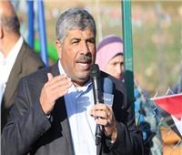مسؤول فلسطيني: الفصل العنصري سقط في العالم كله وسيسقطه الفلسطينيون