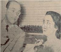 «الملكة» تحاول منع زواج محمد عبدالوهاب.. والعروس «جمالها إسباني»