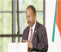 واشنطن تتعهد بانتقال ديمقراطى للسلطة فى السودان