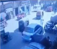 التحفظ على سمكري سيارات بتهمة دهس شقيقتين بالشرقية