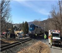 مقتل 3 أشخاص بعد خروج قطار عن مساره بولاية مونتانا الأمريكية