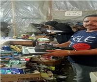 ضبط 71 مخالفة تموينية خلال 24 ساعة في الجيزة