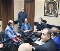 بشرى سارة لـ 17000 عاملبشركة جنوب القاهرة للكهرباء