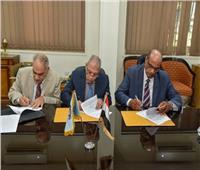جهود مكثفة للعربية للتصنيع لتعميم تطبيق منظومة الري الحديث بأحدث التقنيات