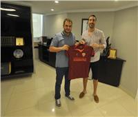 سيراميكا يعلن التعاقد مع اللاعب التونسي بلال السعيداني 3 سنوات