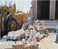 محافظ أسيوط: إزالة 31 حالات تعدي على أراضي زراعية