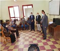 استعدادات مكثفة في «تعليم المنوفية» لاستقبال العام الدراسي الجديد