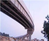 «النقل» تنشئ ٢ كوبري أعلى السكة الحديد بمدينة الحمام  خاص