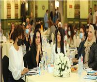 «المشاط»: شراكاتنا التنموية عززت جهود تمكين المرأة في المجتمع