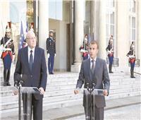 حكومة ميقاتى.. ومهمة انتشال لبنان من الانهيار