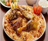 من المطبخ الأردني .. طريقة عمل المندي الأردني