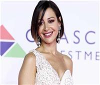 منة شلبي تتحدث عن كواليس ترشحها لجائزة إيمي العالمية