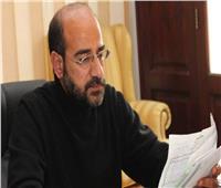 عامر حسين: إقامة الدوري الجديد من دور واحد يوفر 10 أسابيع وينتهى فى يوليو 2022