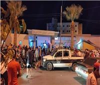 مصرع وإصابة 5 أشخاص في عملية دهس بتونس