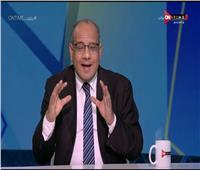 الدردير : الأهلي دخل في مفاوضات مع المغربي أشرف بن شرقي جناح الزمالك