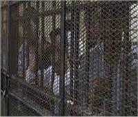 اليوم.. خامس جلسات محاكمة المتهمين بـ«خلية مفرقعات المطرية»