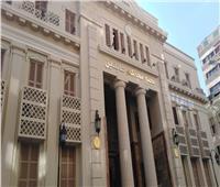 الدوائر الجنائية بمحكمة عابدين خلال العام القضائي الجديد