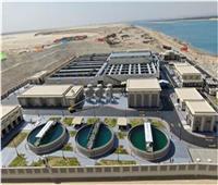 قبل افتتاح محطة «بحر البقر».. المعالجة الثلاثية ترشيد مثالي لمياه الصرف