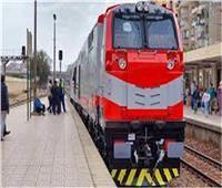 حركة القطارات  70 دقيقة متوسط التأخيرات بين «بنها وبورسعيد».. 27 سبتمبر