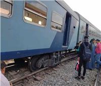 70 دقيقة متوسط تأخير القطارات بين طنطا المنصورة دمياط.. الأثنين