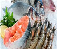 أسعار الأسماك فى سوق العبور.. اليوم