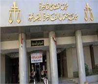الدوائر المدنية بمحكمة شمال القاهرة بالعباسية بالعام القضائي الجديد | خاص