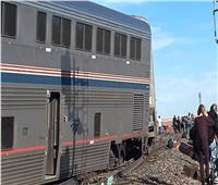 الولايات المتحدة البدء في التحقيق في إنقلاب قطار مونتانا