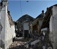 قتيل و9 جرحى بزلزال جزيرة كريت اليونانية