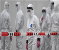 ألمانيا تسجل 3022 إصابة جديدة و10 وفيات بفيروس «كورونا»