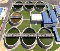 عبور جديد للمصريين.. «بحر البقر» تصل للعالمية بأكبر محطة معالجة للمياه