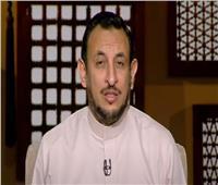 رمضان عبدالمعز يحذر من فعل يسببه غل القلوب
