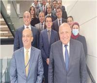 مصر تدعم جهود الأمم المتحدة للوقاية من النزاعات وبناء السلام