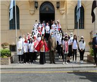 محافظ القاهرة يطالب بتكثيف رحلات المدارس لزيارة معالم العاصمة
