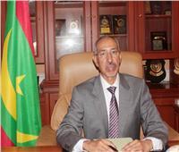 وزير الدفاع الموريتاني يبحث مع مسئول عسكري فرنسي تعزيز التعاون المشترك