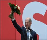 أولاف شولتس: على المحافظين الألمان الانضمام إلى «صفوف المعارضة»