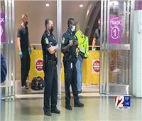 إصابة 9 أشخاص بسبب عطل بسلّم متحرك في محطة القطارات ببوسطن