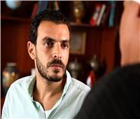 نجاة المخرج أحمد خالد أمين من الموت