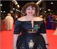 إلهام شاهين: سعيدة بتكريم علي بدرخان.. وفزت معه بجائزة أفضل ممثلة