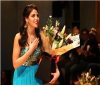 السوبرانو فاطمة سعيد: «فخورة كوني مصرية.. وسعيدة بمشاركتي في حفل Global Citizen»