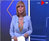 لميس الحديدي: كل شبر تنمية في سيناء يقابله تقلص وانحسار للإرهاب