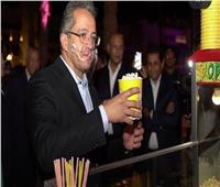 خالد العناني: مصر تتمتع بأنماط سياحية مختلفة جعلها أهم المقاصد في العالم